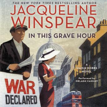 Download In This Grave Hour by Jacqueline Winspear