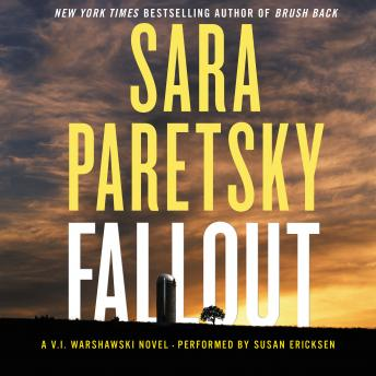 Download Fallout by Sara Paretsky