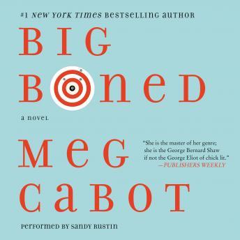 BIG BONED MEG CABOT EBOOK DOWNLOAD