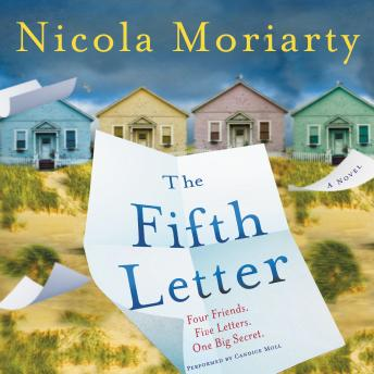 Download Fifth Letter by Nicola Moriarty