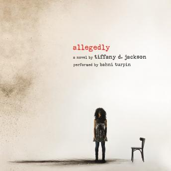 Download Allegedly by Tiffany D. Jackson