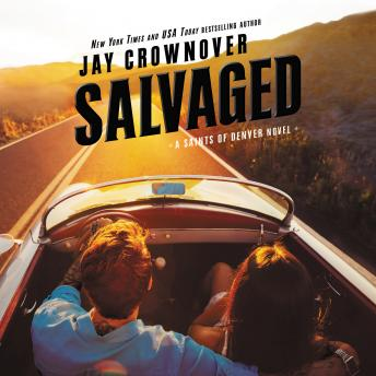 Download Salvaged by Jay Crownover