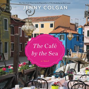 Download Cafe by the Sea: A Novel by Jenny Colgan