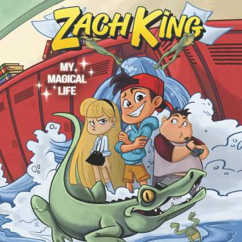 Download Zach King: My Magical Life  by Zach King
