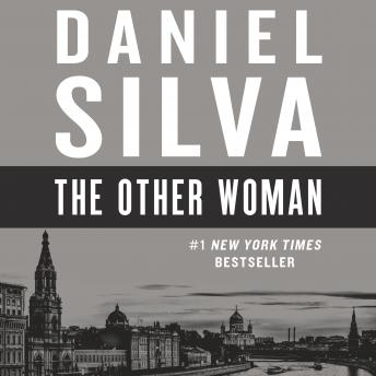 Download Other Woman: A Novel by Daniel Silva