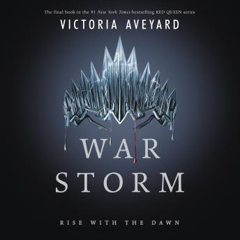 Download War Storm by Victoria Aveyard