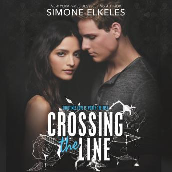 Download Crossing the Line by Simone Elkeles