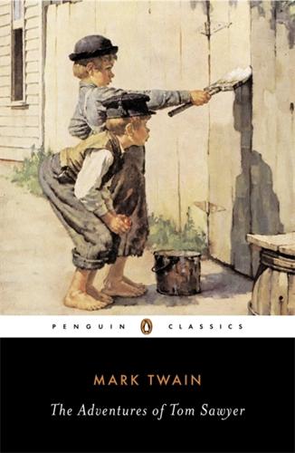 Adventures of Tom Sawyer by  Mark Twain, William Dufris
