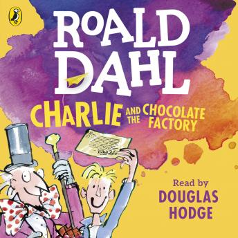 Download Charlie and the Chocolate Factory by Roald Dahl