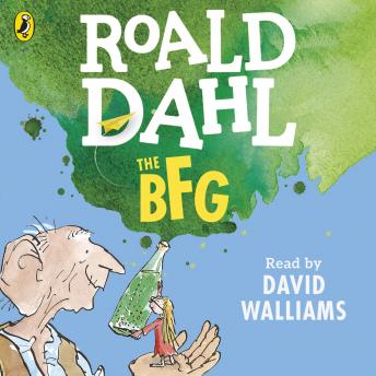 Download The BFG by Roald Dahl