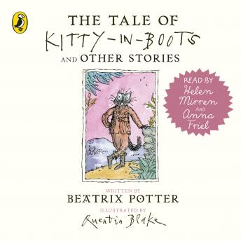 Tale of Kitty In Boots and Other Stories by  Beatrix Potter