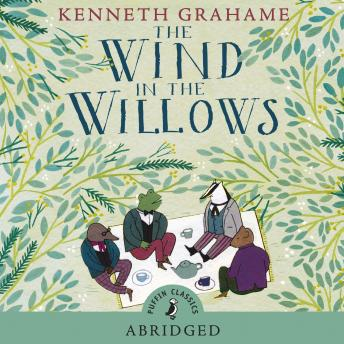 Wind in Willows Audiobook Torrent Download Free