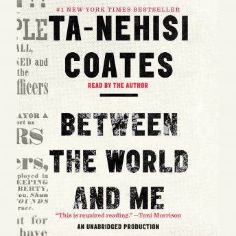 Download Between the World and Me by Ta-Nehisi Coates