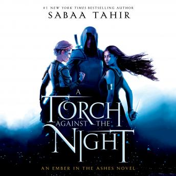 Download Torch Against the Night by Sabaa Tahir