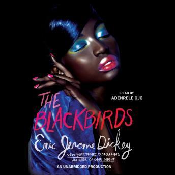 Blackbirds by  Eric Jerome Dickey