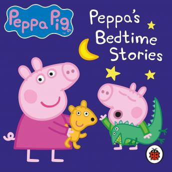 Download Peppa Pig: Bedtime Stories by John Sparkes