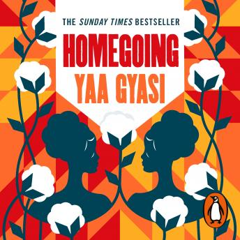 Homegoing, Audio book by Yaa Gyasi