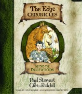 Free Beyond the Deepwoods Audiobook read by Clive Mantle