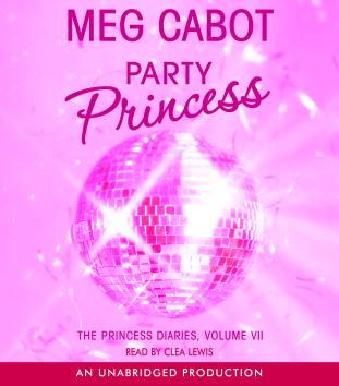 Princess Diaries, Volume VII: Party Princess