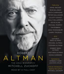 Robert Altman, Mitchell Zuckoff