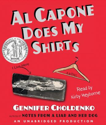 Download Al Capone Does My Shirts by Gennifer Choldenko