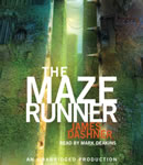 Download Maze Runner (Maze Runner, Book One) by James Dashner