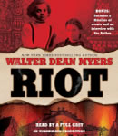 Download Riot by Walter Dean Myers