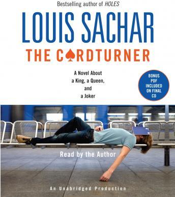 [Download Free] Cardturner Audiobook