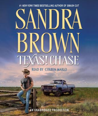 Texas Chase! by  Sandra Brown