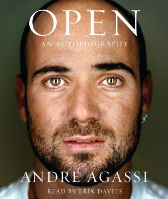 Download Open by Andre Agassi
