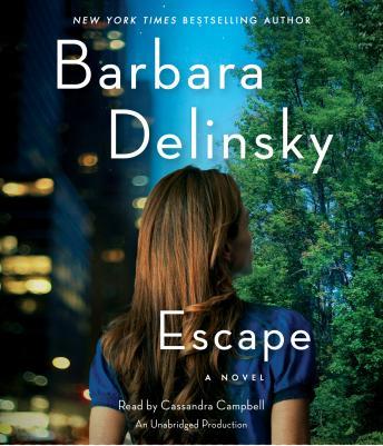 Escape by  Barbara Delinsky