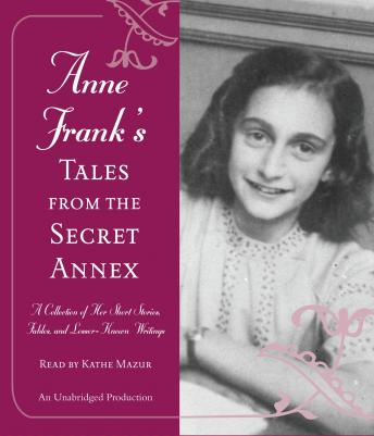 Anne Frank: The Diary of a Young Girl Additional Summary