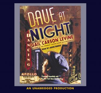 Dave at Night Audiobook Mp3 Download Free