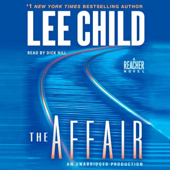 Download Affair by Lee Child