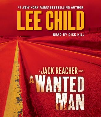 Wanted Man by  Lee Child