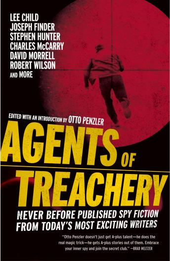 Agents of Treachery by  Various Authors