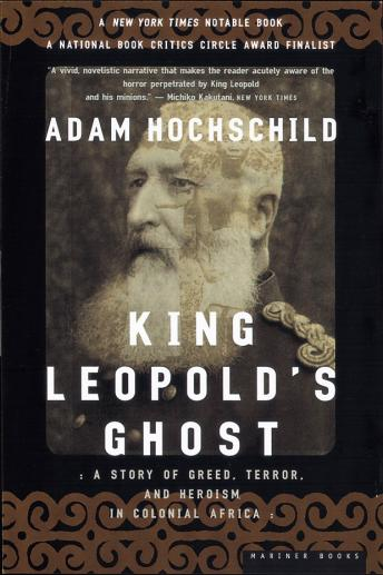 Download King Leopold's Ghost by Adam Hochschild