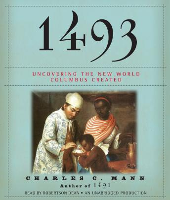 Download 1493 by Charles C. Mann