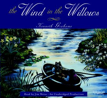 Wind in the Willows Audiobook Torrent Download Free