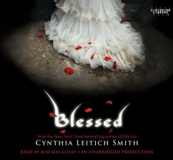 Download Blessed by Cynthia Leitich Smith