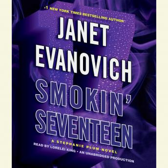 Download Smokin' Seventeen by Janet Evanovich