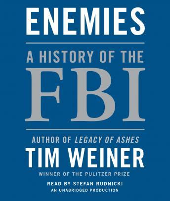Enemies by  Tim Weiner