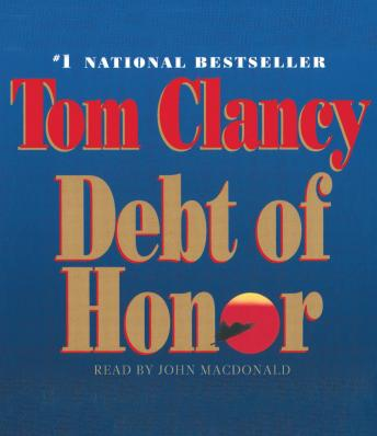 Download Debt of Honor by Tom Clancy