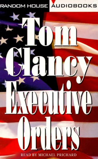 Download Executive Orders by Tom Clancy
