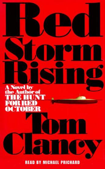 Download Red Storm Rising by Tom Clancy