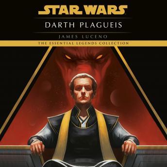 Star Wars: Darth Plagueis