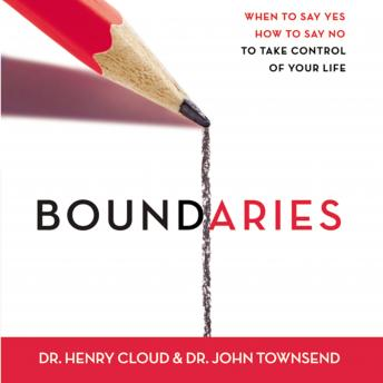 Download Boundaries by John Townsend, Henry Cloud