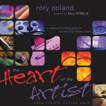 Heart of the Artist