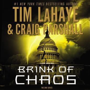 Brink of Chaos by  Tim LaHaye, Craig Parshall