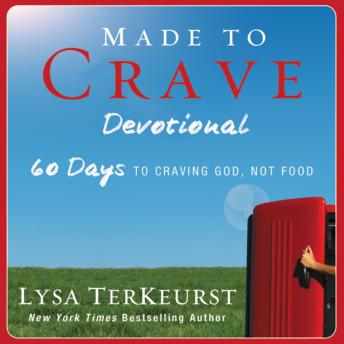 made to crave devotional pdf